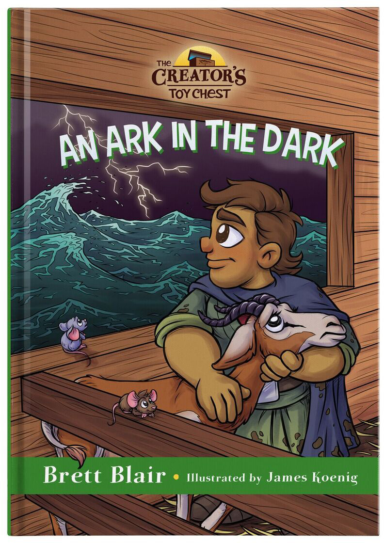 Ark in the Dark